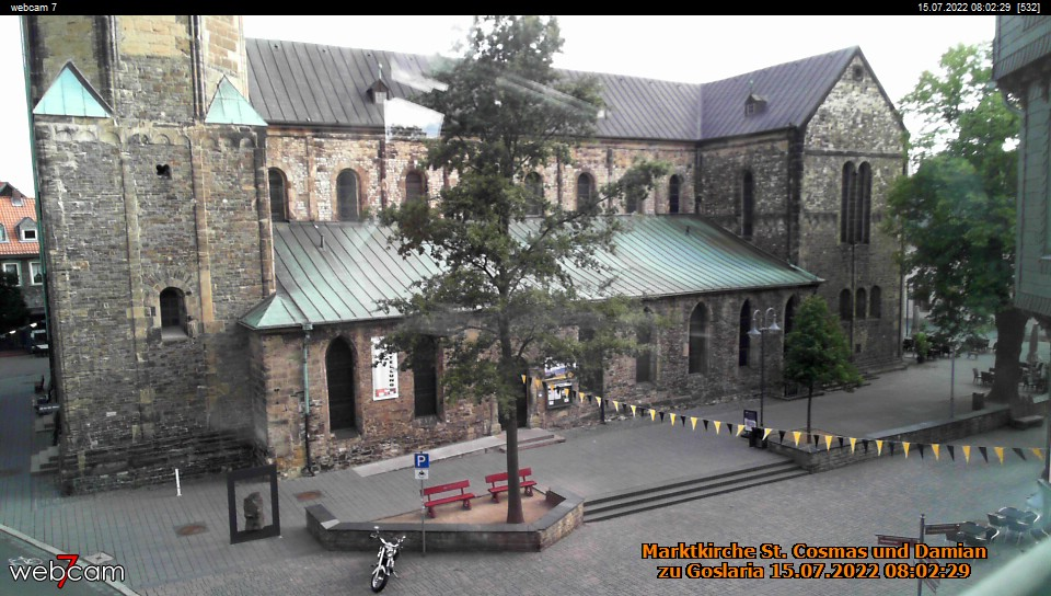 Webcam Goslar 80