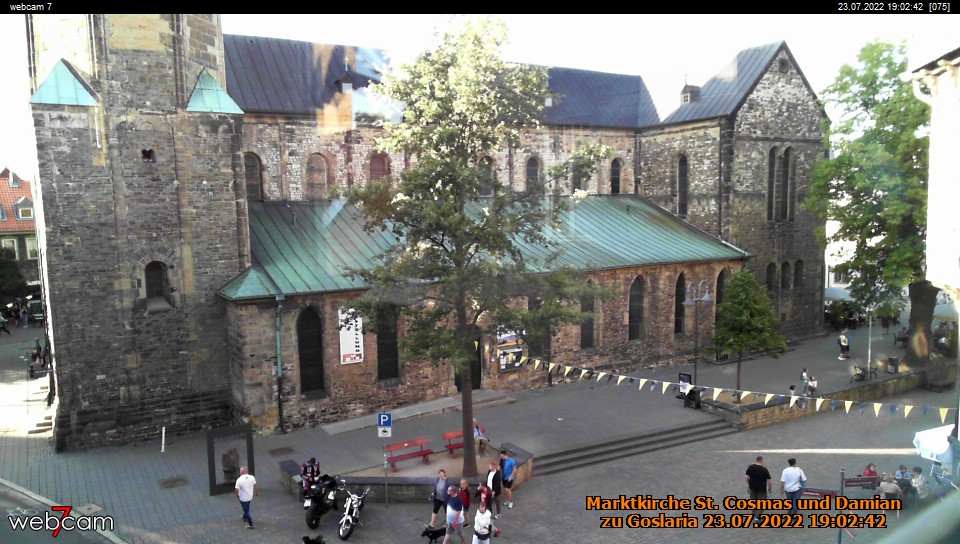 Webcam Goslar 72