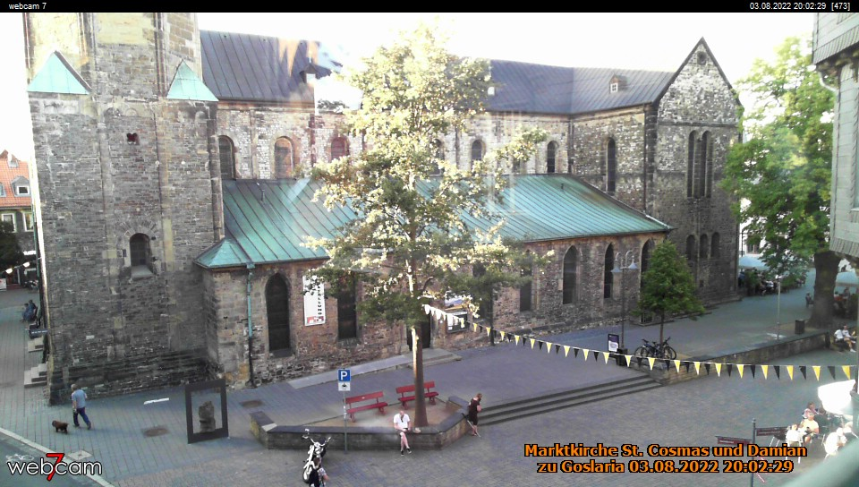Webcam Goslar 79