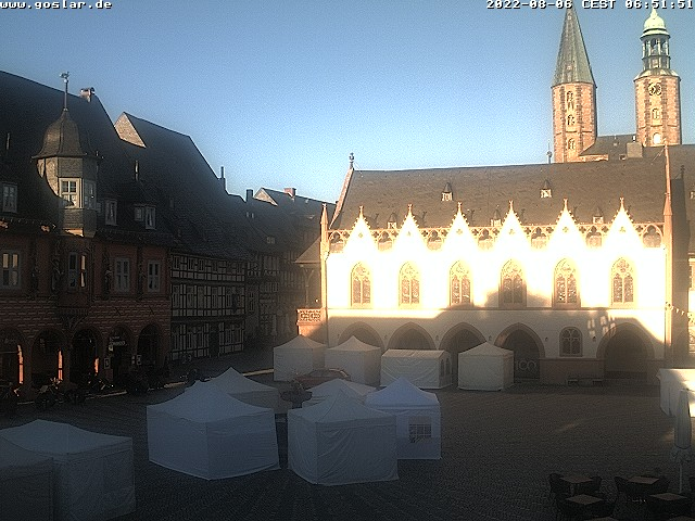 Webcam Goslar 22