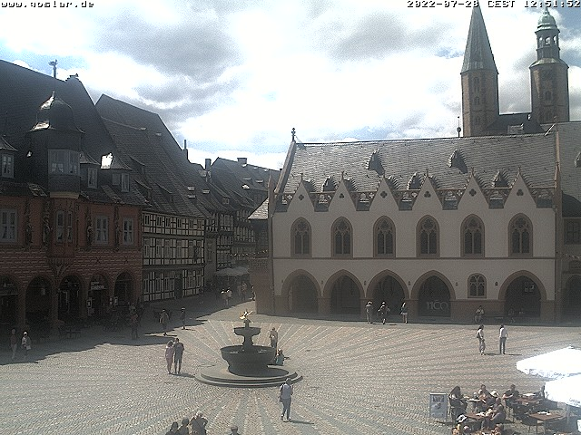 Webcam Goslar 93