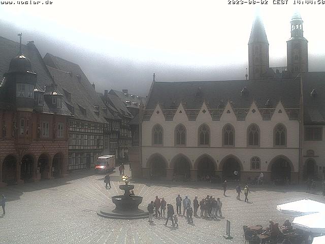 Goslar Thu. 14:52