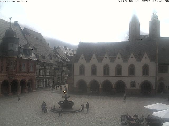 Goslar Thu. 15:52