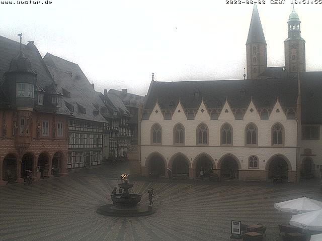 Goslar Thu. 16:52