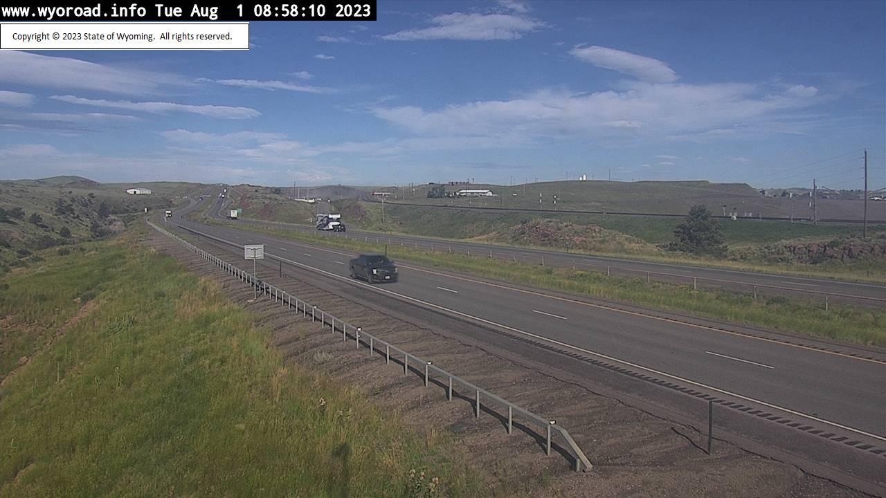 Granite, Wyoming Sat. 09:04