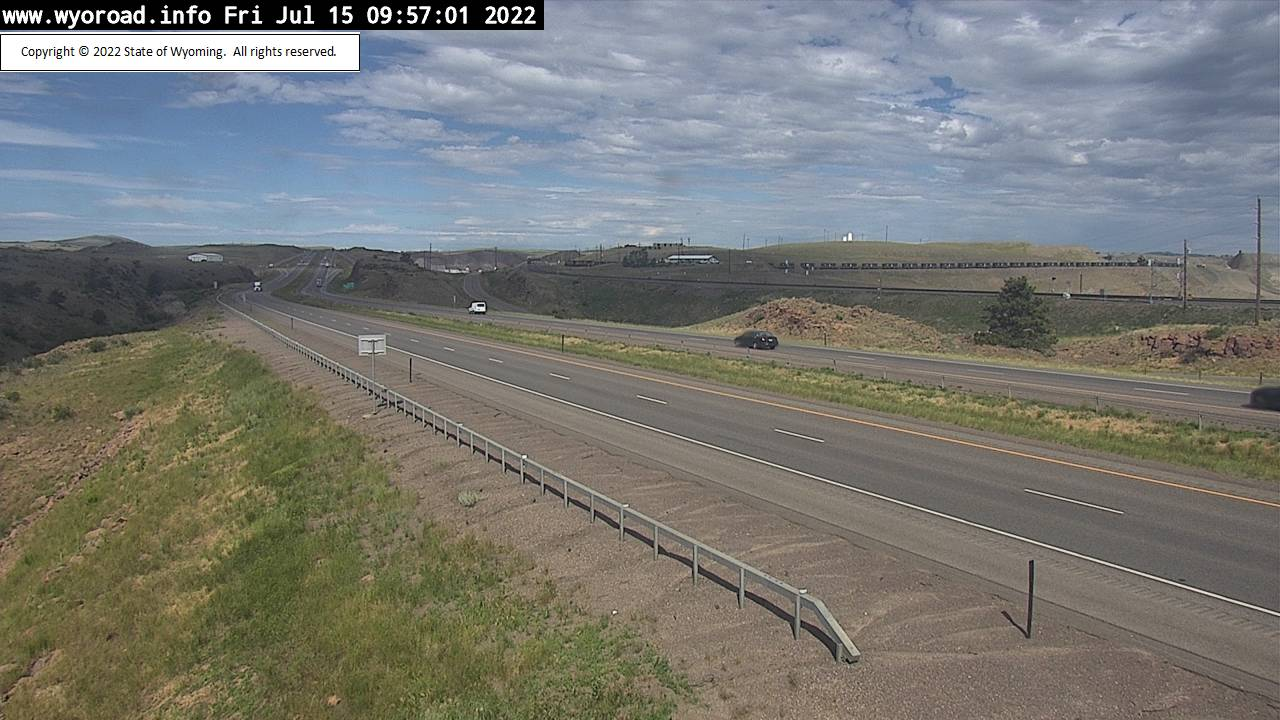 Granite, Wyoming Sat. 10:04