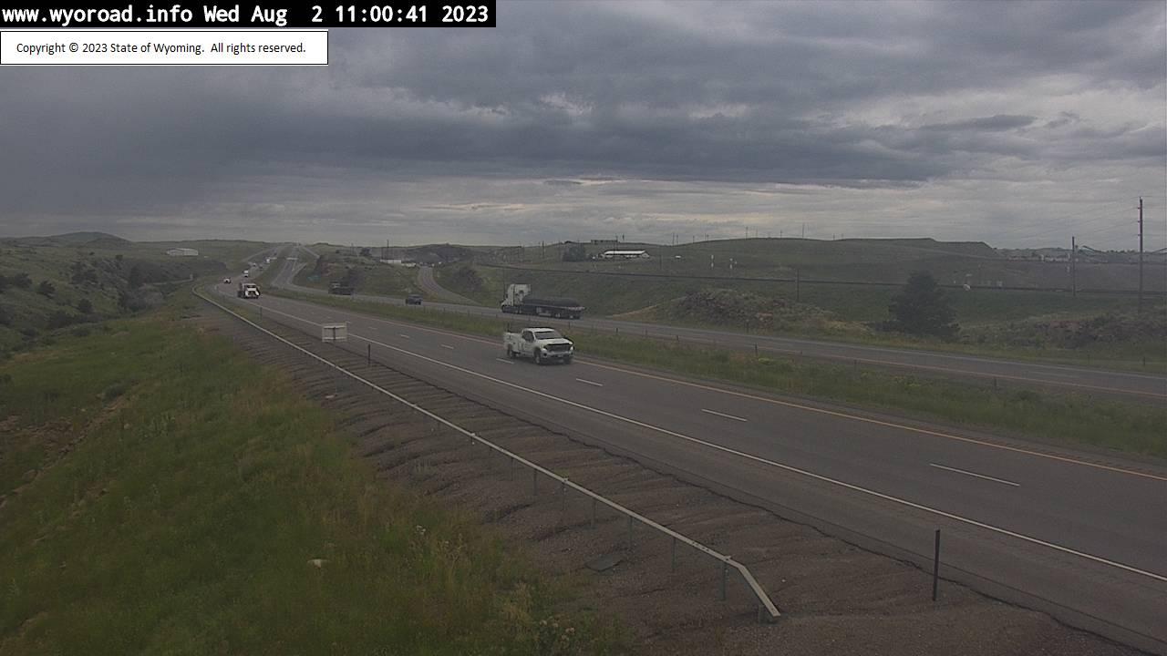 Granite, Wyoming Sat. 11:04