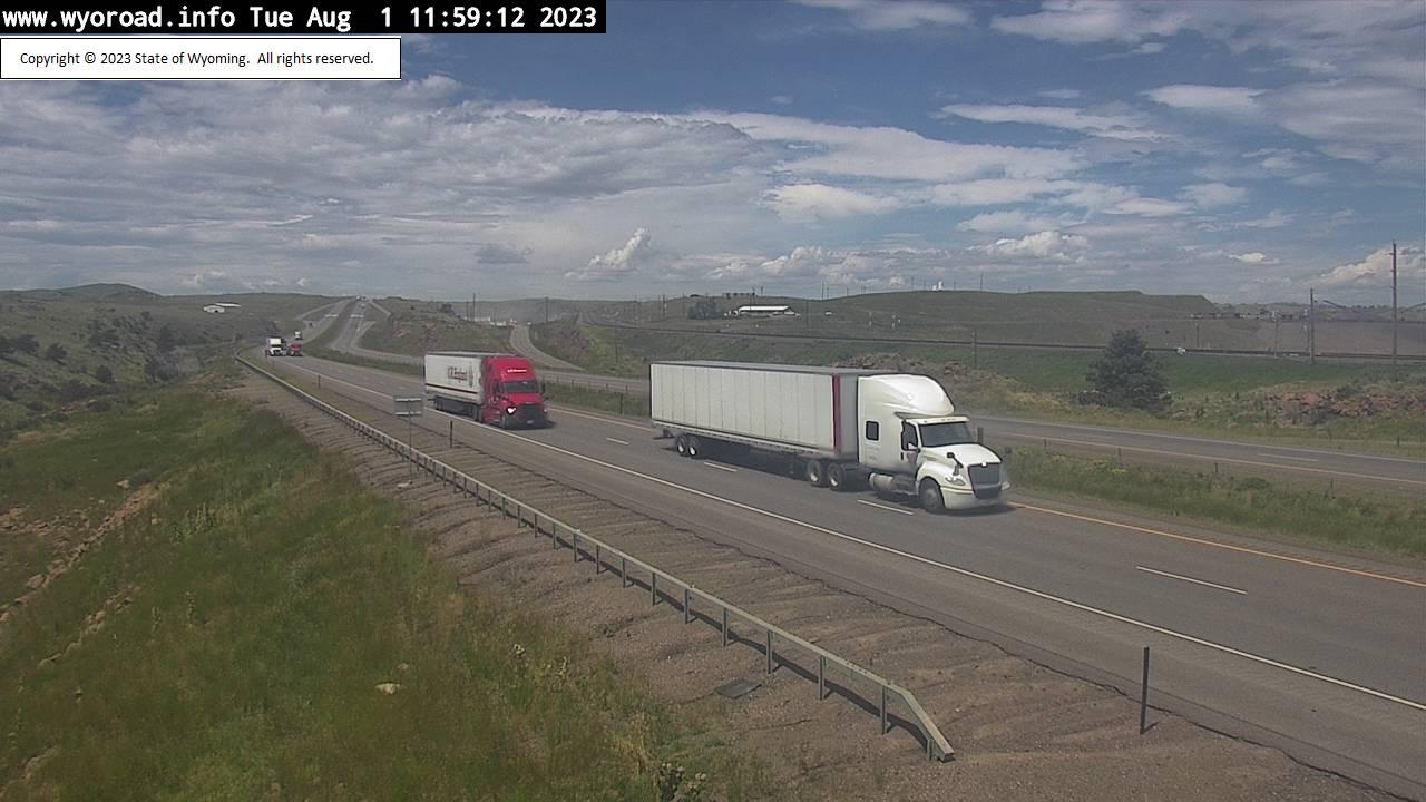 Granite, Wyoming Sat. 12:04