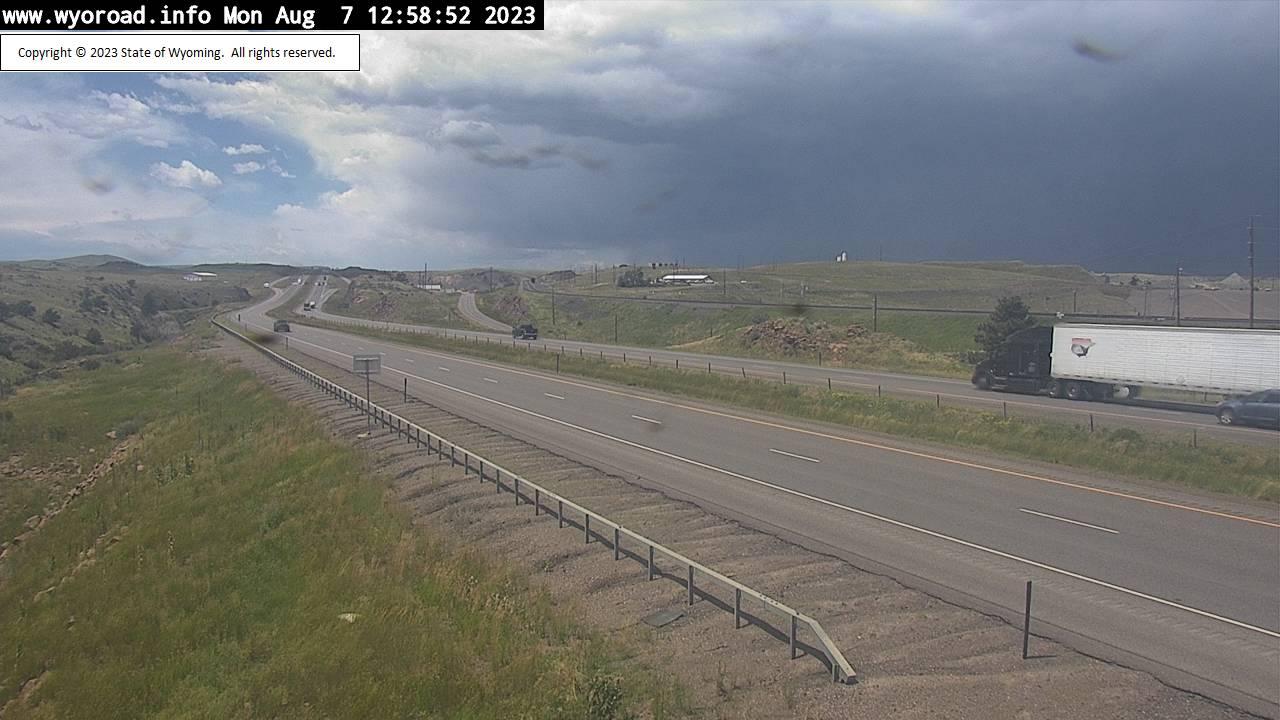 Granite, Wyoming Sat. 13:04