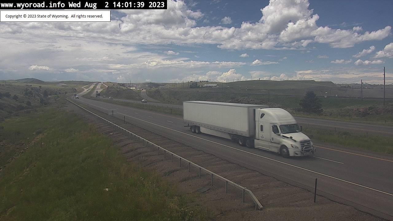 Granite, Wyoming Sat. 14:04