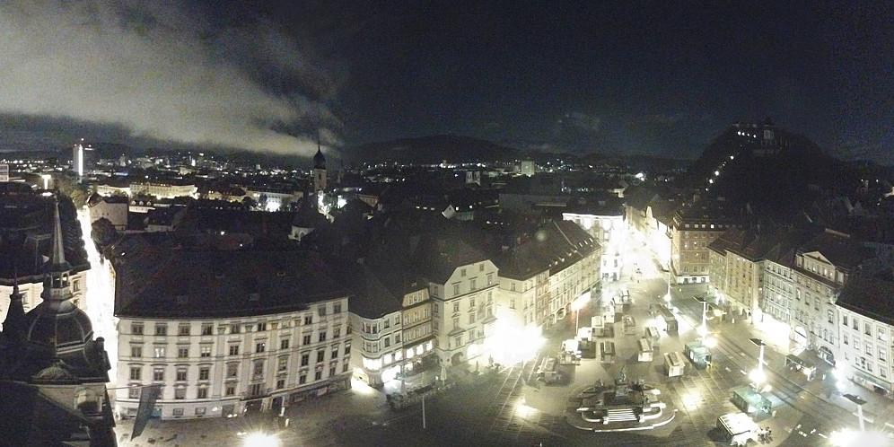 Graz Fri. 01:11