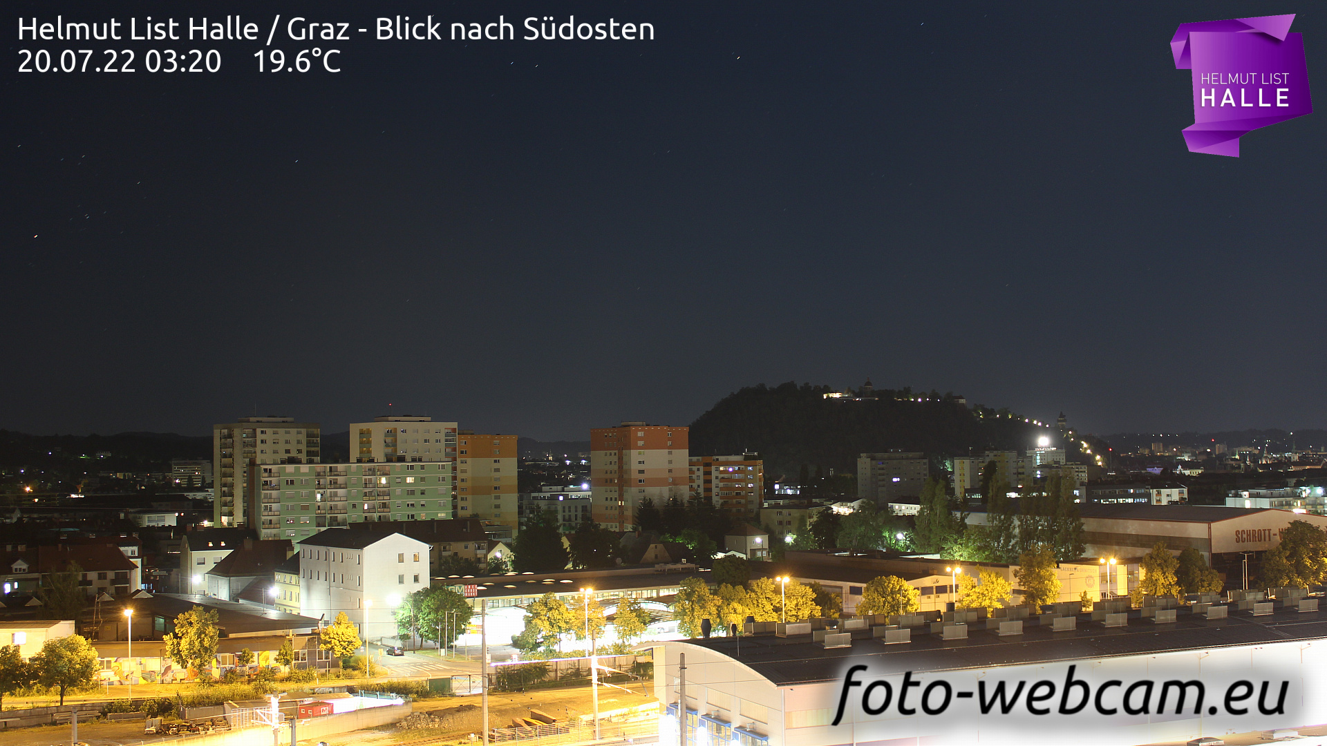 Graz Sun. 03:32