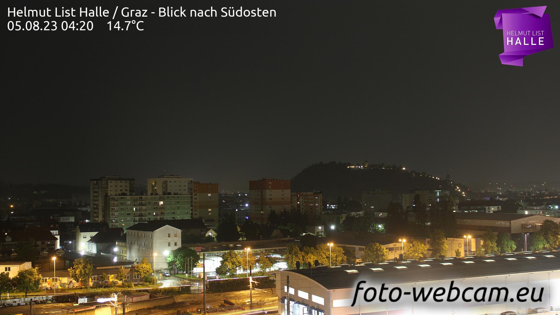 Graz Sun. 04:32