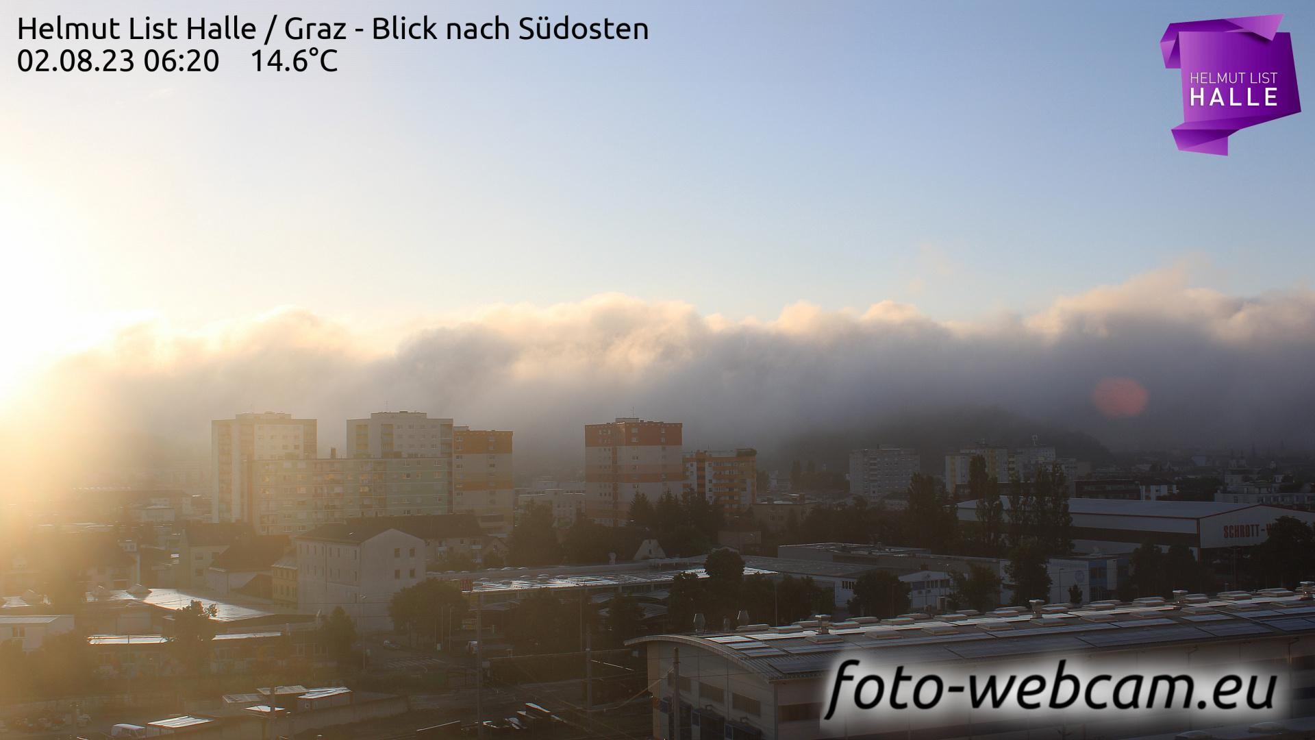 Graz Sun. 06:32