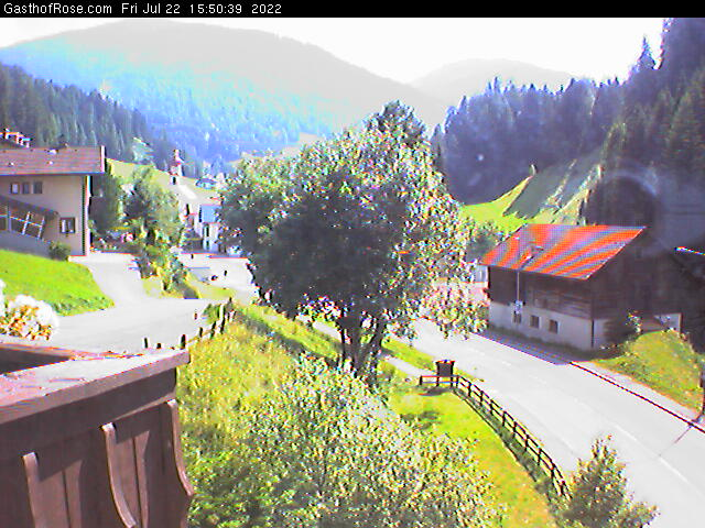 Gries am Brenner Di. 15:51