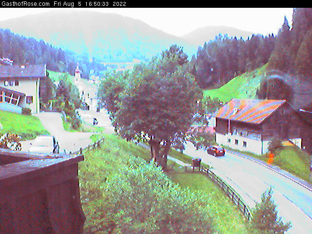 Gries am Brenner Di. 16:51