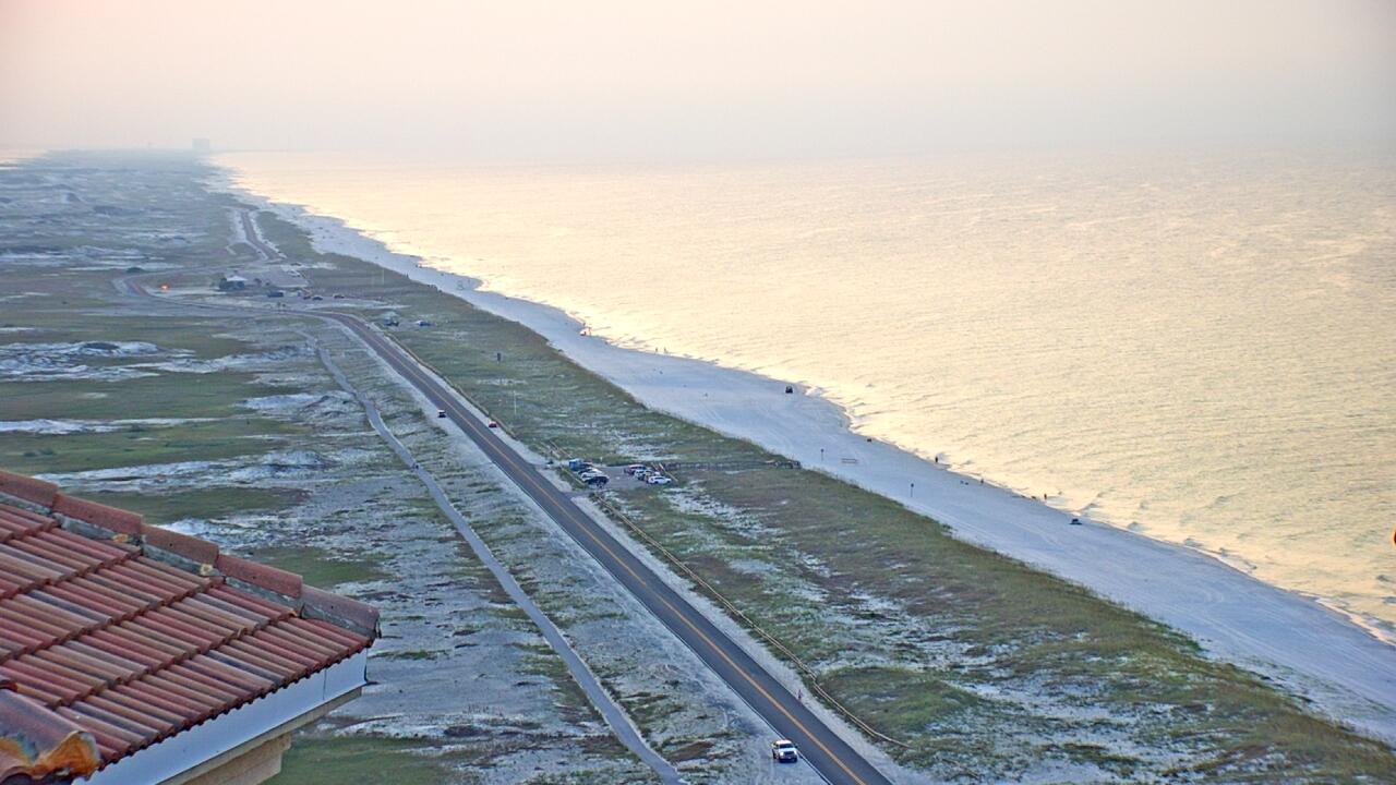 Gulf Breeze, Florida Mon. 06:28