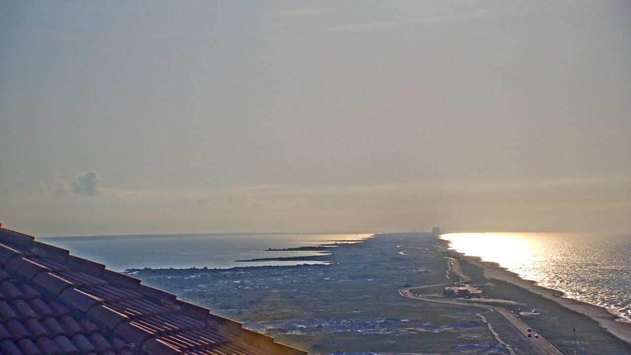Gulf Breeze, Florida Mon. 07:28