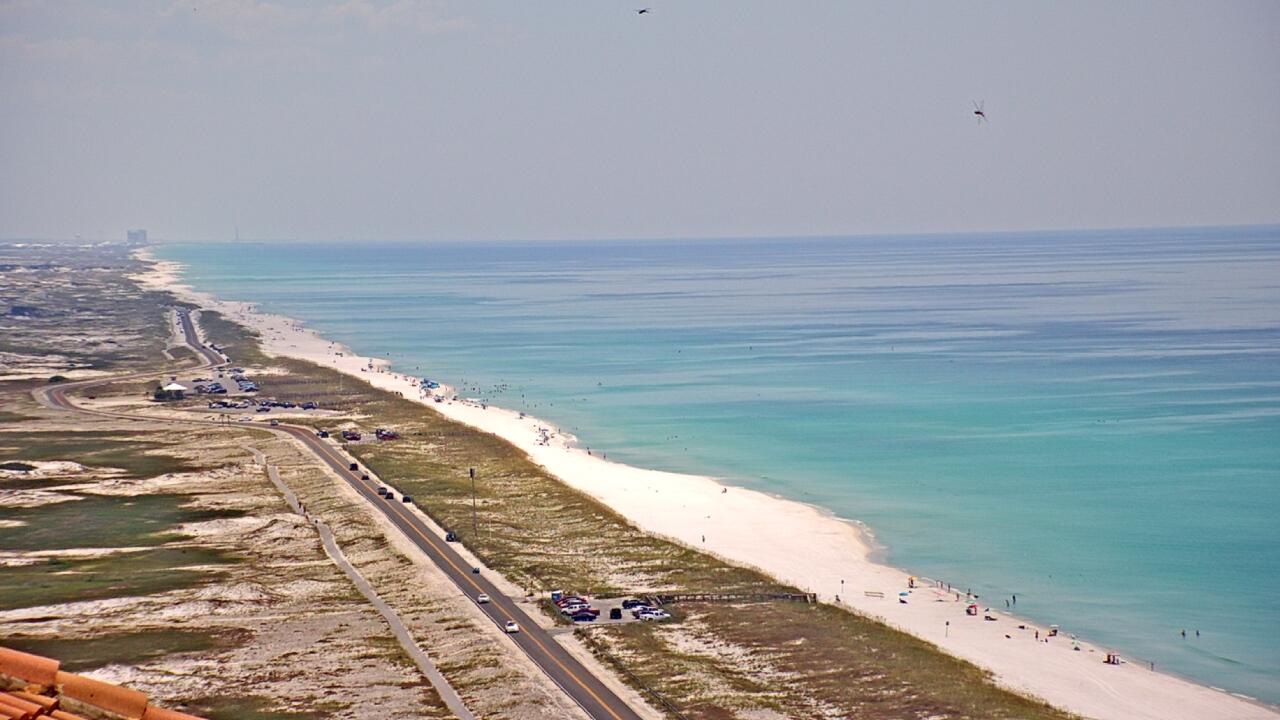 Gulf Breeze, Florida Mon. 11:28