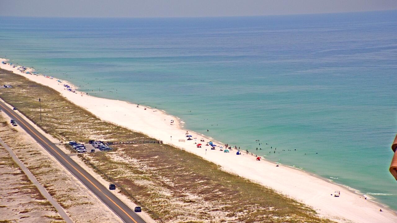 Gulf Breeze, Florida Mon. 12:28