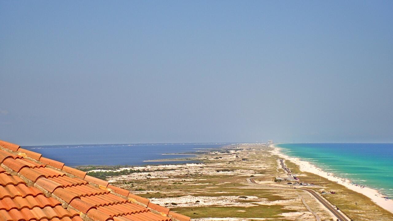 Gulf Breeze, Florida Mon. 14:28