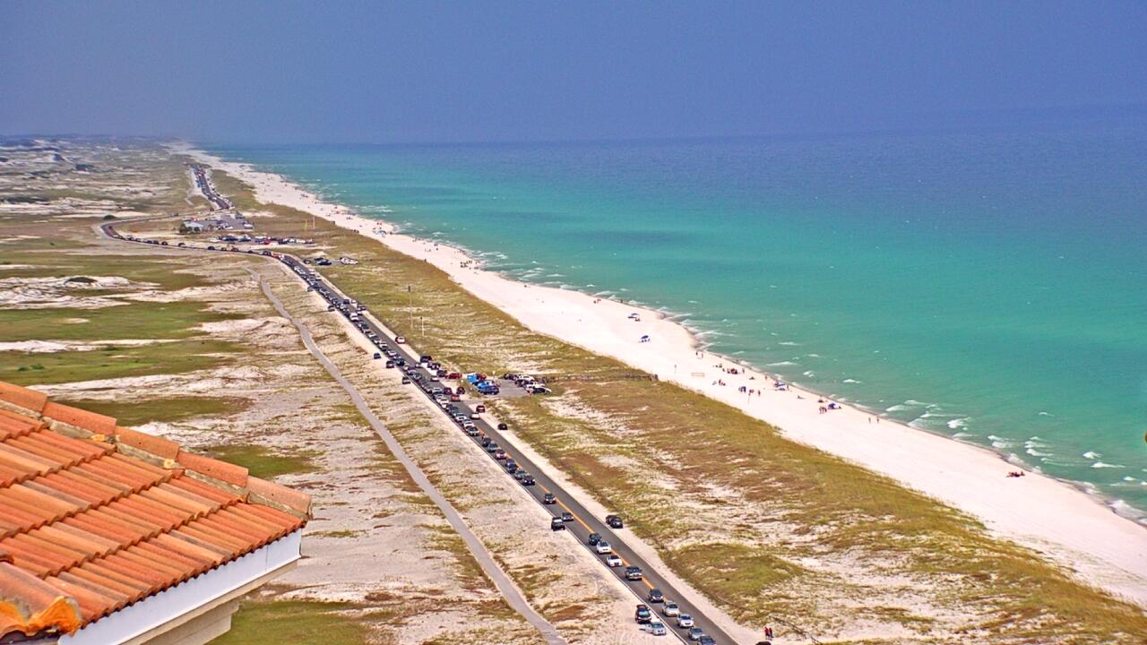 Gulf Breeze, Florida Mon. 15:28