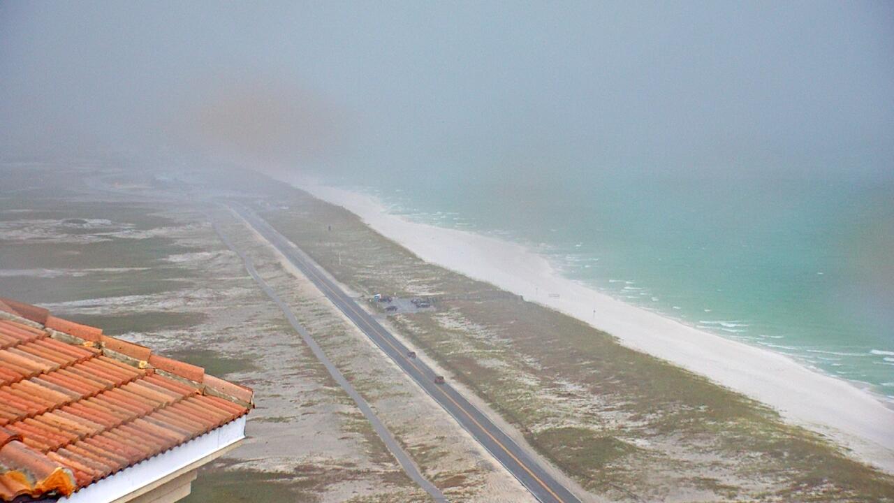 Gulf Breeze, Florida Mon. 16:28