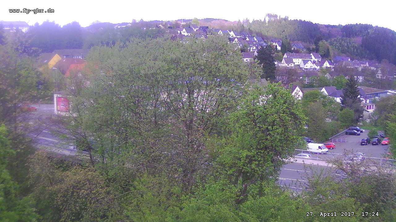 Gummersbach Wetter
