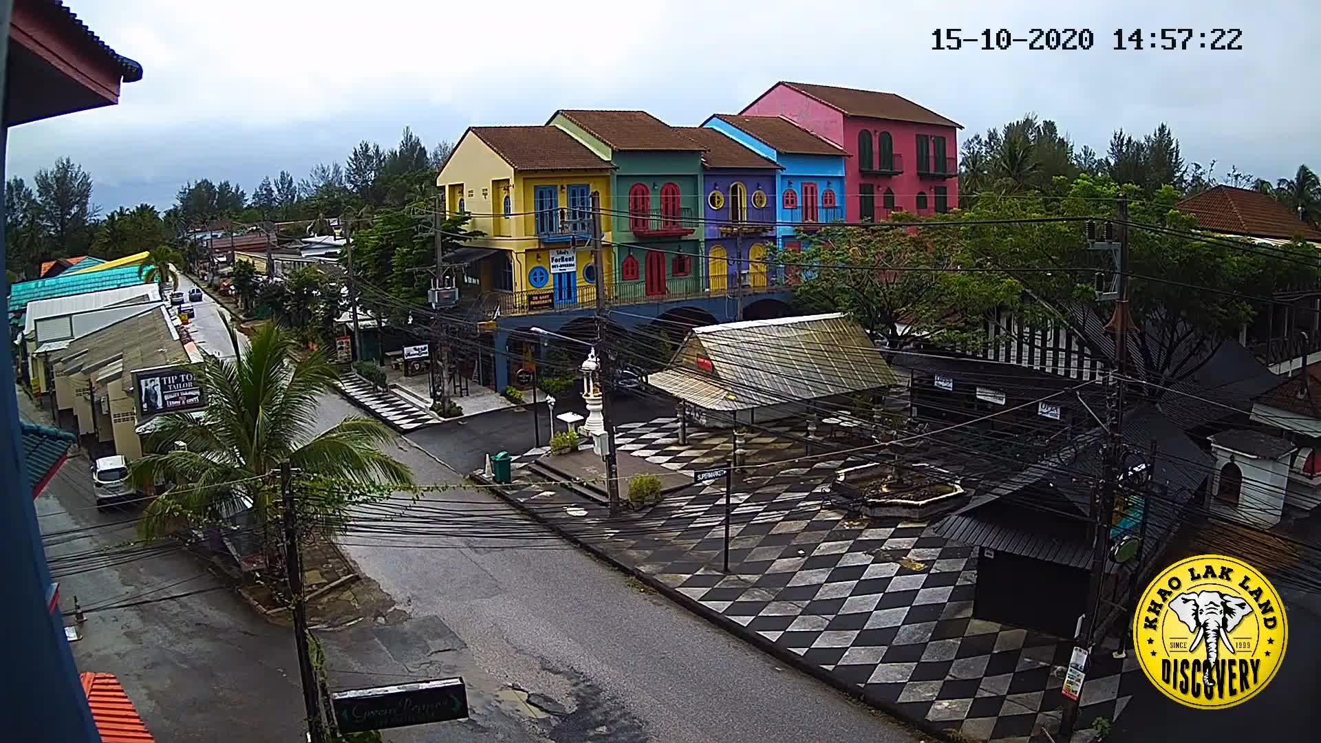 Gustavia Wed. 03:59