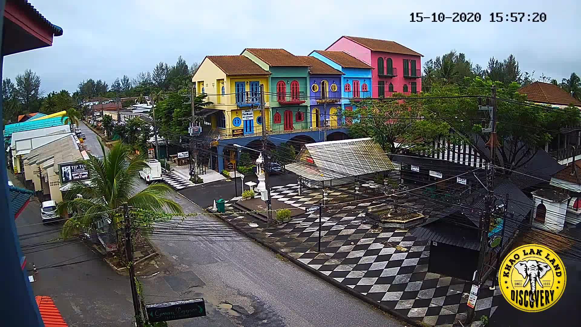 Gustavia Wed. 04:57