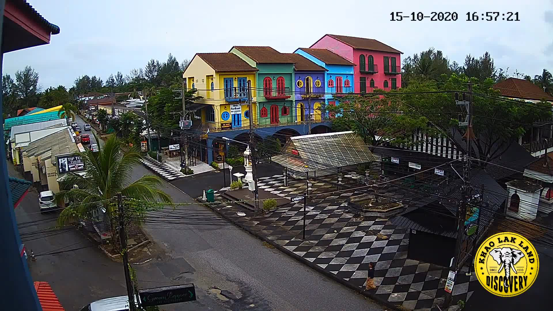Gustavia Tue. 05:57