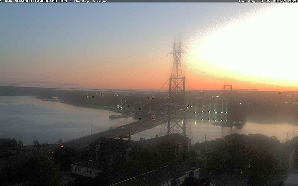 Halifax Sab. 05:49
