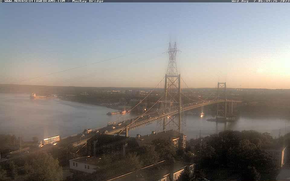 Halifax Sab. 06:49