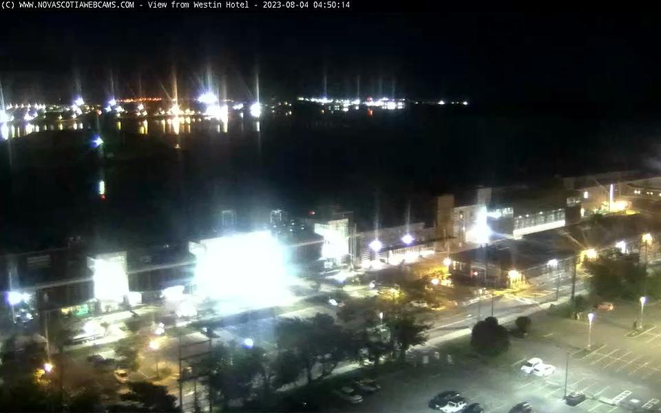 Halifax Wed. 04:50