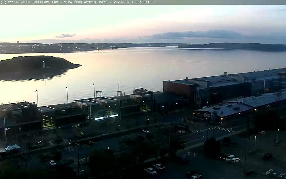 Halifax Wed. 05:50