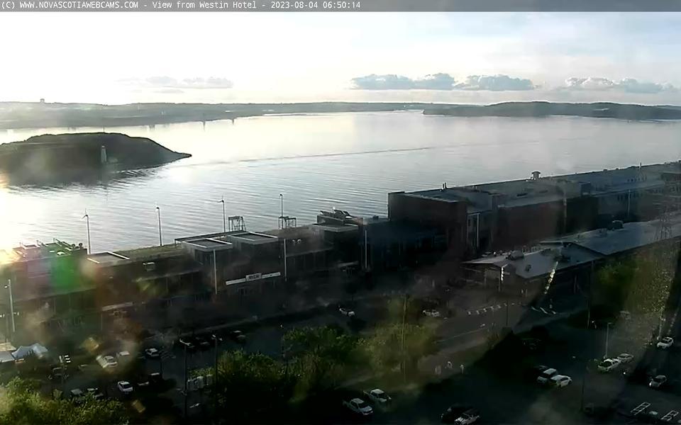 Halifax Wed. 06:50
