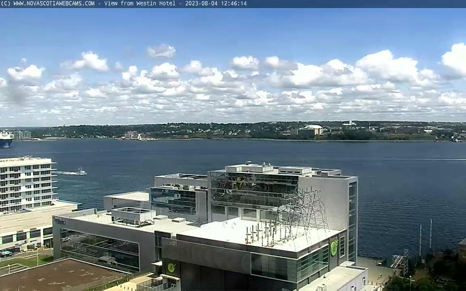 Halifax Wed. 12:50