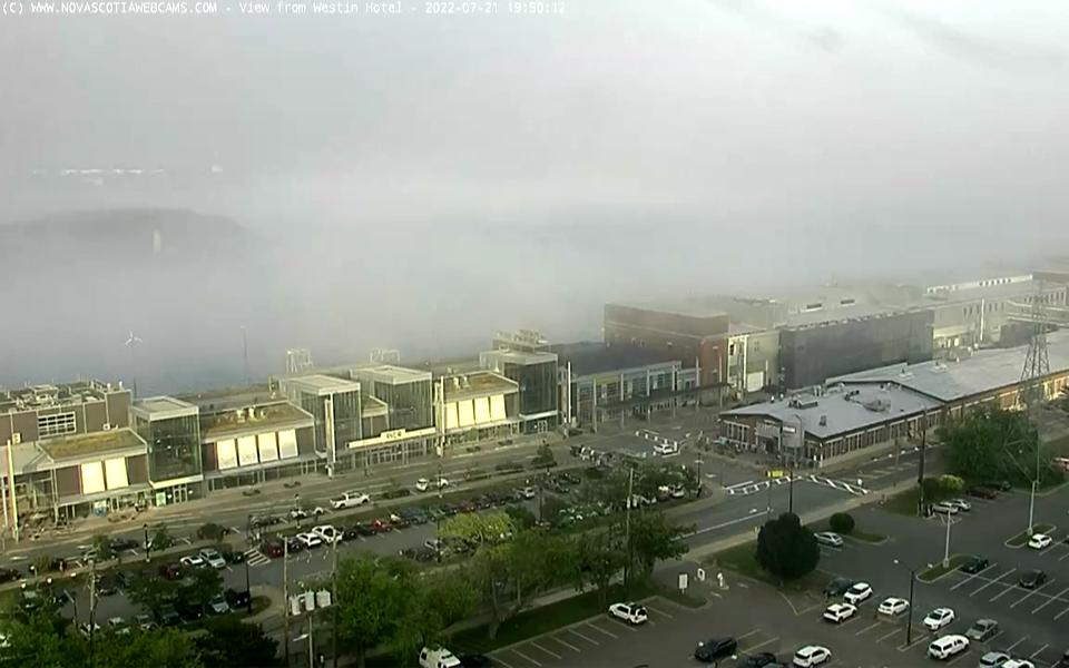 Halifax Tue. 19:50