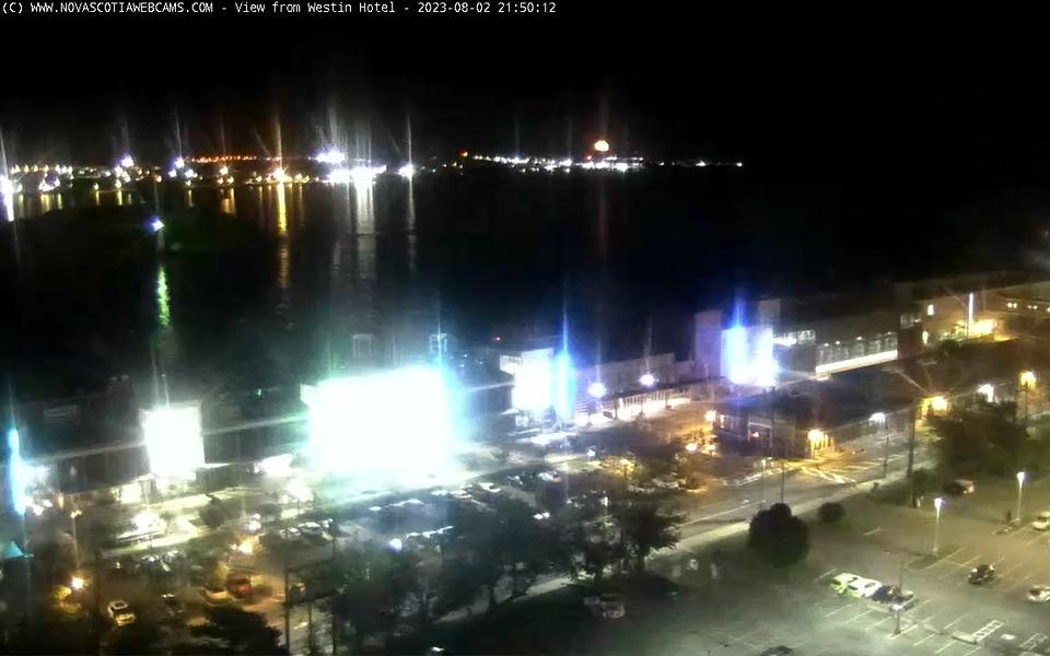 Halifax Tue. 21:50