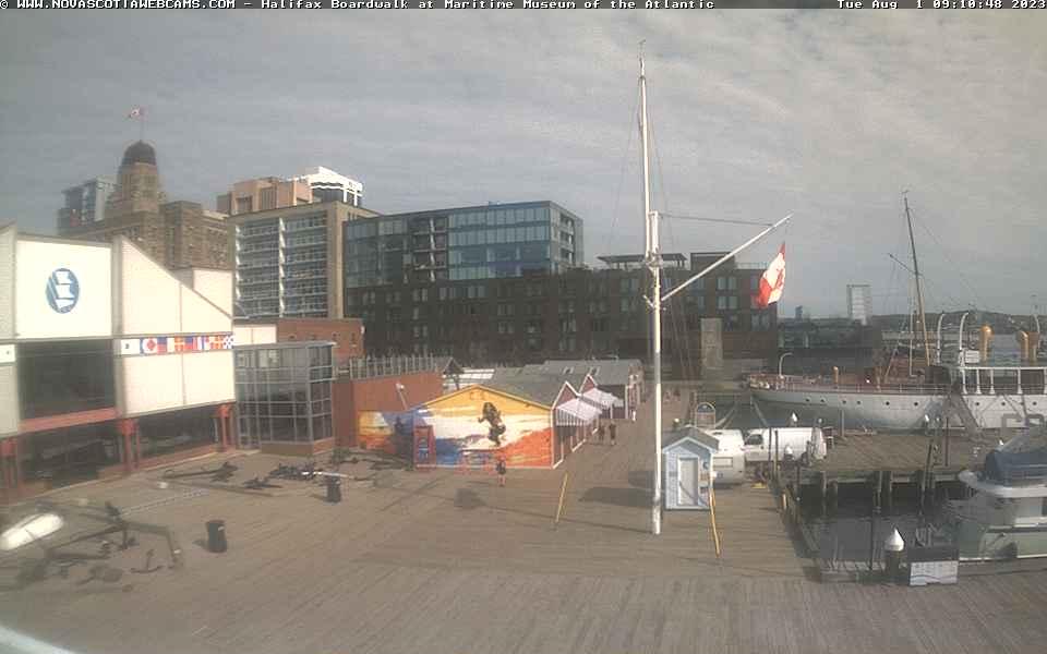 Halifax Wed. 09:10