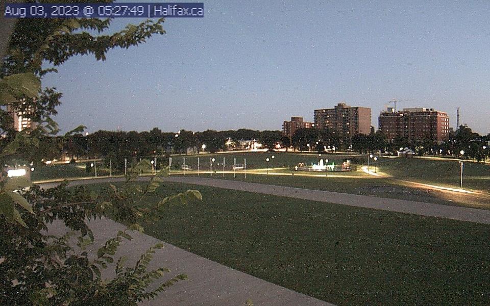 Halifax Fri. 05:34