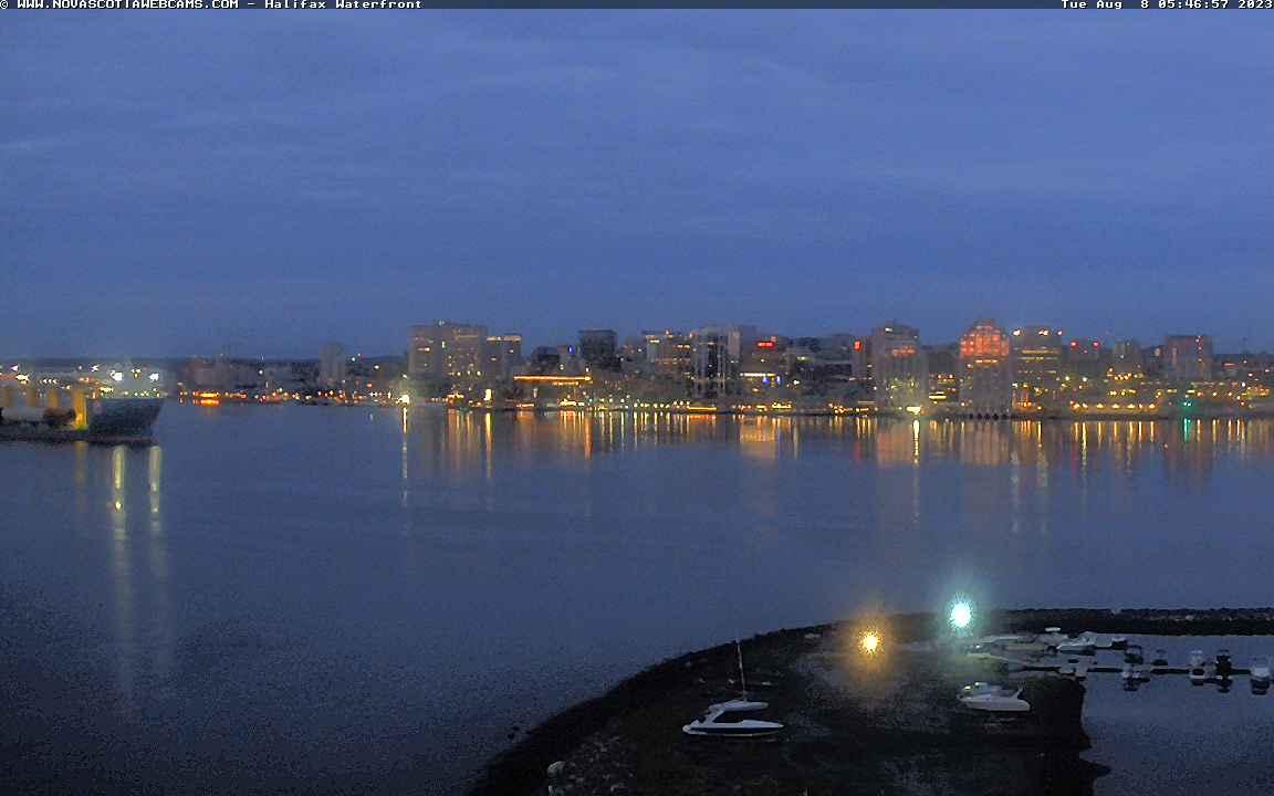 Halifax Wed. 05:47