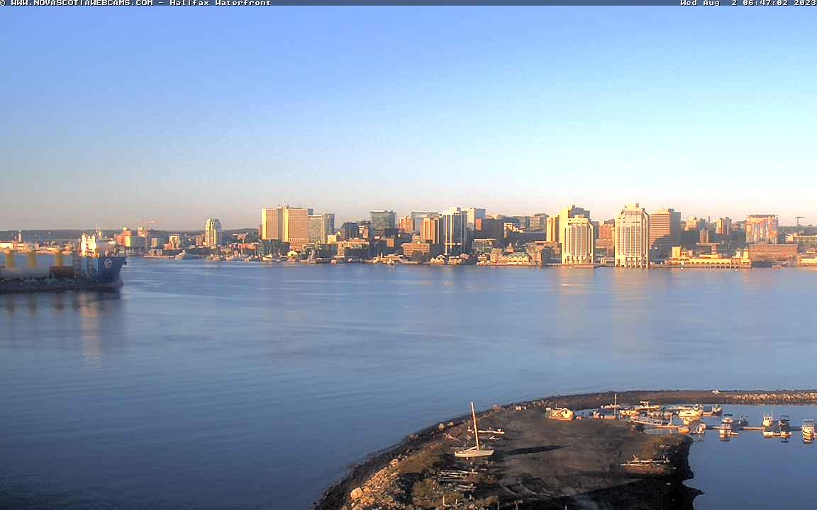 Halifax Wed. 06:47