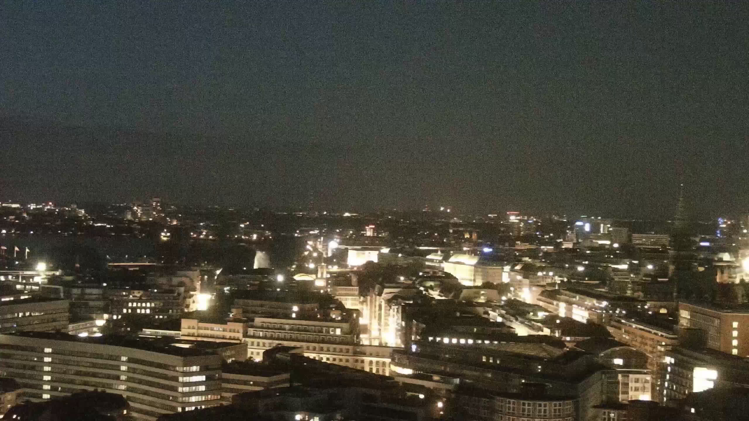 Hamburg Mon. 23:15