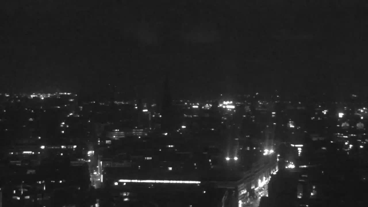 Hamburg Fri. 01:16