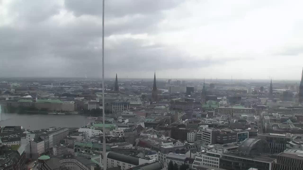 Hamburg Thu. 11:16