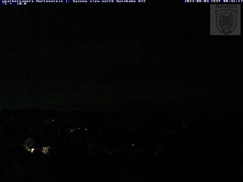 Hartenstein im Erzgebirge Wed. 00:54