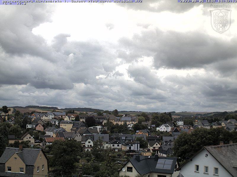 Hartenstein im Erzgebirge Tue. 14:54