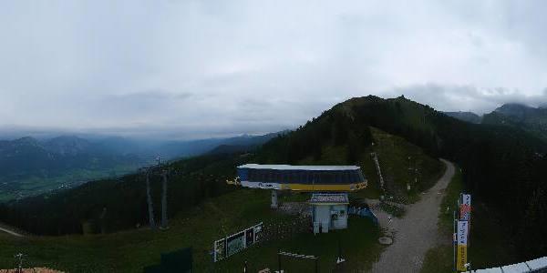 Webcam Hauser Kaibling Zona Sciistica