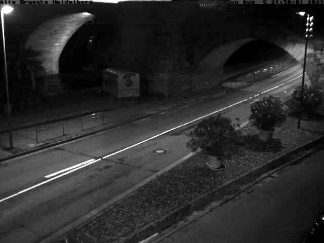 Heidelberg Mon. 21:54